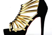 Fashion - Shoes