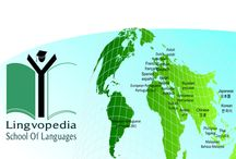 Foreign Language Courses / LSL's vision is to make and create significant positive difference in the overall needs of language learners and to become an acclaimed market leader in teaching foreign languages.