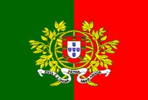 Things I Love - Portugal / I was born in Lisbon and am 3/4 Portuguese, 1/4 Chinese (Macau). My parents immigrated to the U.S. when I was 8 months old in 1971. :)