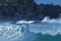 Beautiful Ocean / by Kristen Cruiser