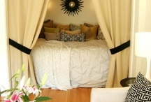 My Bedroom / by Vikki Sorensen