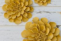 Fabulous Flower Tutes / by Rachel Whitworth