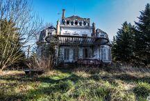 Maison hantées
