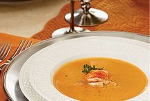 From Soup to Nuts / Simply savory and anything else sweetly sensational