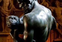 Statues / Statues and sculpture I have photographed or seen elsewhere on Pinterest