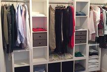 Kleiderschrank Ideen