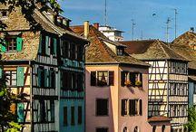Luxembourg / Découvrez nos inspirations sur les voyages au Luxembourg avec Jet tours.