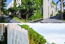 zieleń+architektura
