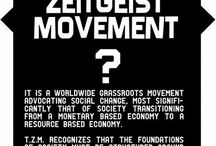 Rebuilding the system / With the ancient knowledge of our old ancestors and the knowledge of our future ancestors.