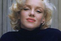 Iconic Beautiful Women / Classic timeless beauties