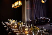 The Best Private Dining Rooms in San Francisco / Want something a bit more special this holiday season for you and your friends? Nab a reservation at one of these choice private dining rooms in San Francisco. Clink, clink.  / by 7x7