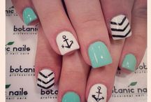 Nails / by Keslie Hamm