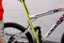 Cykel opsætning