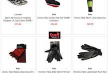 Foot World Sale