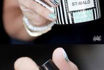 Nail art / Inspiration nail art