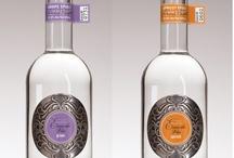 Eau de Vie liquor likör schnaps liqueurs  spirits