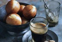 Breakfast galore