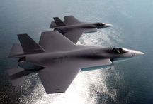 Jets.....bad mofo's (dad...ie; mad fliers) / by Wendy Arendts Schultz