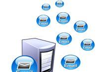 SMS - Mail Sistemleri
