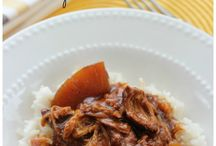 Crockpot & Slow Cooker Recipes / Try the best crockpot recipes ever!