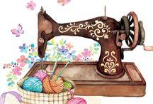 Sewing machine pixs