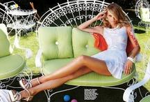 Style Inspirations / by Kerri Renzulli