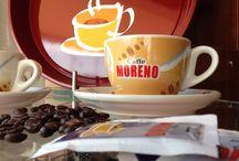 CAFFE MORENO / COFFEE - espresso