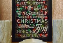 Holiday Decoration Ideas