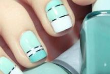 Nails  / by Lola Wojo