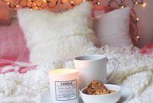 Dream Home&Decor Ideas / by Deedee Danielle