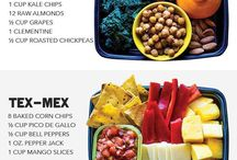 Fitness Meals