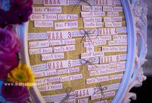 Decoratiuni restaurant / Decoratiuni evenimente, aranjamente florale restaurant, evenimente, nunta, botez