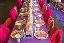 children's | kids | girls pamper spa parties London / Spa parties pamper parties makeover parties and more.  grumpy but gorgeous pamper parties provides pamper and spa parties to kids of all ages including teenagers for children's birthday parties in London. #spa #pamper #parties www.grumpybutgorgeous.com