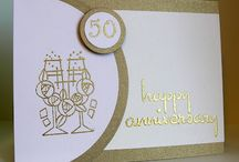 50th Anniversary / by Cheryl McDaniel
