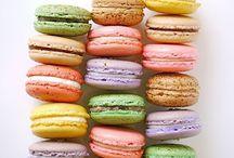 My Macaron Mania / Everything macaron - yummee :-)))