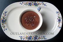 Outlander Food