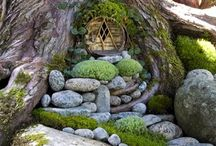 Fairy Gardens! / by Nona Mitchell
