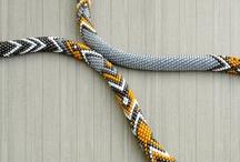 Perles au Crochet /Bead Crochet