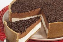tartes e semifrios