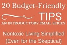 Budget Friendly Tips