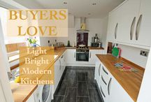 Buyers Love / Tips of things Home Buyers look for