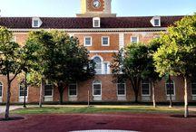 University of North Texas / Denton, Texas, USA