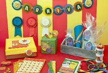 CTMH Party Planning / by Keeley's Kreations Close To My Heart
