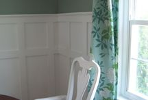 Dining room ideas / by Elizabeth McDonald