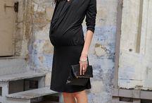 maternité look