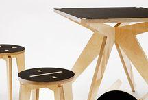 laser / cnc cut furniture toddlers