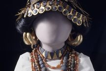 Sumerian clothing