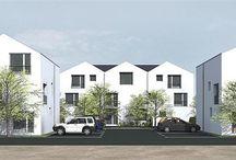 Ansamblul rezidential Helvetica / Un concept rezidenţial modern, flexibil şi eficient pentru viitorul familiei dvs. http://www.newconceptliving.ro/ansamblu-ansamblul-rezidential-helvetica-37-html  Apartamente cu 2 camere 56m2 45.000 € etajul 1-2 –  48.000€ parter cu cu terasă şi curte Apartamente cu 3 camere 70m2 50.000€ cu terasă şi curte Apartament de lux 80m2 cu 3 camere pe doua nivele cu terasă -80 mp -   58.000€ cu terasa si curte