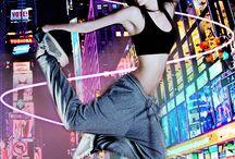 Just Dance....