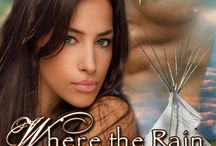 Where The Rain Is Made - Best-seller! / Nominated 4 Bookie Award by Authors After Dark.